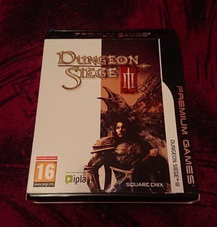 Dungeon Siege 3 Gra RPG PC Steam hack'n'slash