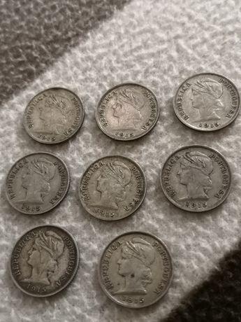 Moeda de 10 centavos (Prata)