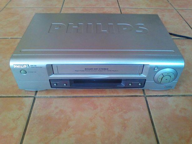 Magnetowid Philips VR 530