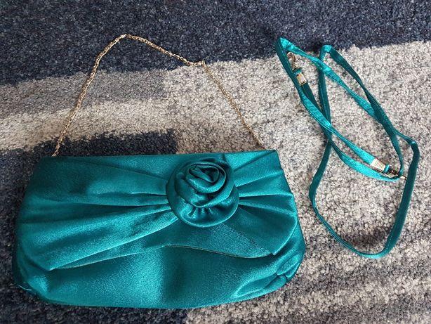 Mała, elegancka torebka damska - wysyłka gratis!