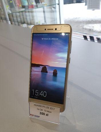 Telefon Huawei P9 Lite 2017 złoty