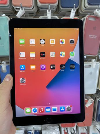 iPad 128 gb. Pro Wi-Fi