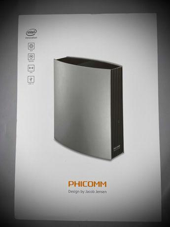 AC1900 Беспроводной маршрутизатор роутер Phicomm K3C MIMO 3x3:3 USB3.0