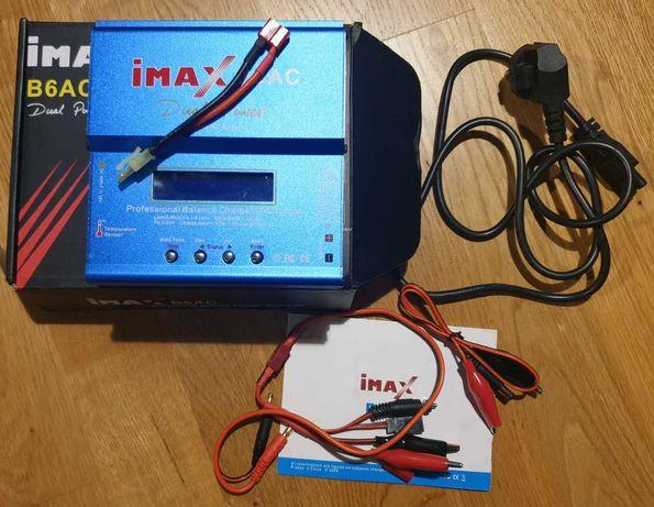 Ładowarka Imax B6AC. Stan idealny.