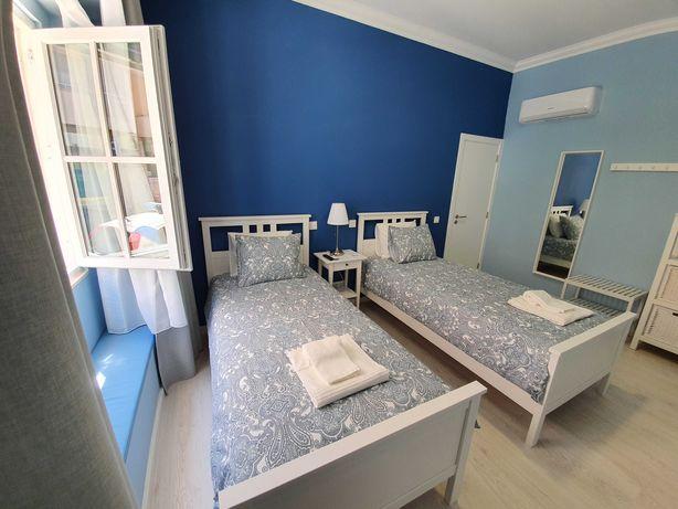 HEMNES (Ikea) Cama Individual velatura branca 90x200 cm