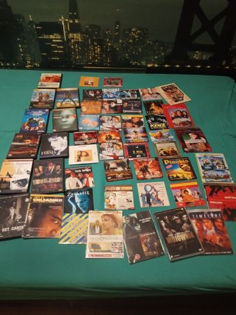 50 Filmów DVD