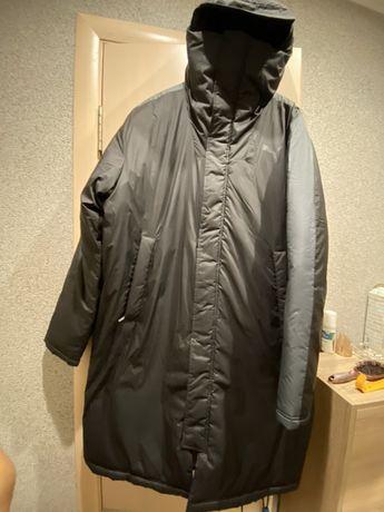 Куртка «puma» мужская