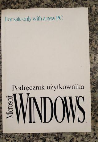 Podręcznik użytkownika Microsoft Windows