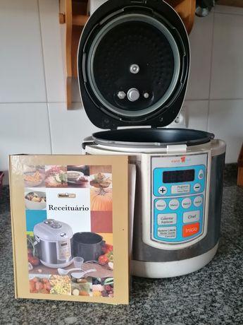 Panela de cozinhar (easy chef profissional)