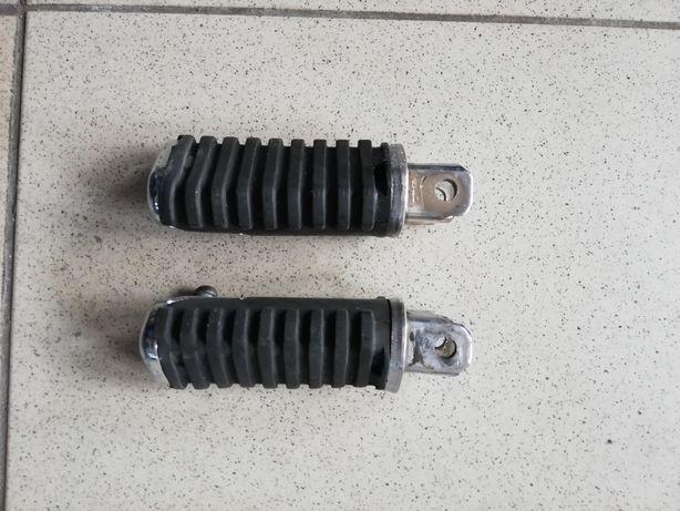 Podnóżki Honda Shadow Vt 125