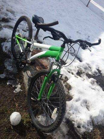 Велосипед Comanche Ranger COLT 24