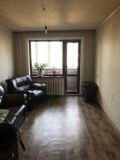 3- комнатная квартира 7- Заречный