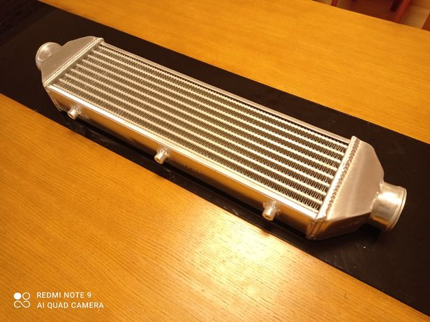 Intercooler Aluminio Universal de alta Performance