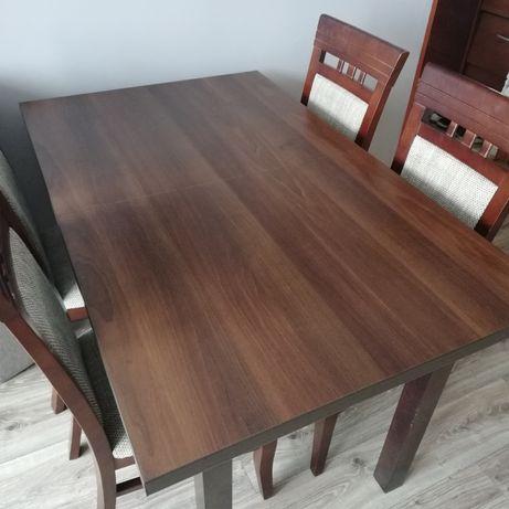 Sprzedam! Stół +4 krzesła