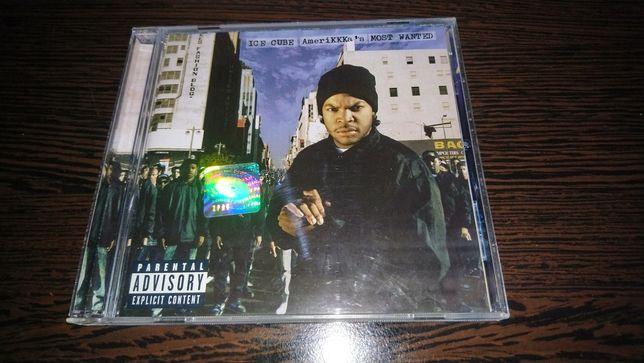 Ice Cube - AmeriKKKa's Most Wanted