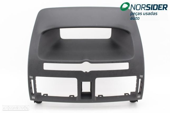Painel frontal de tablier Toyota Avensis Station|03-06