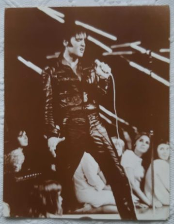 Poster Fotográfico - Elvis Presley
