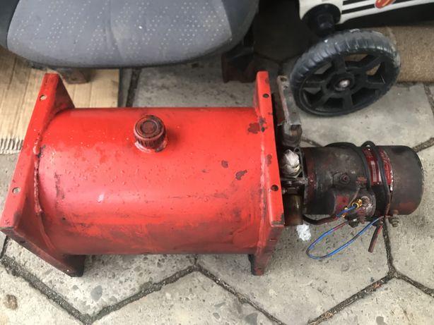 Pompa hydrauliczna elektryczna 12v kiper wywrot 2kw