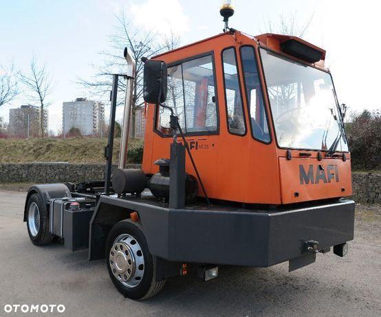 Mafi MT25  Ciągnik terminalowy
