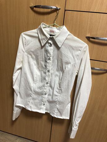 Рубашка біла дитяча