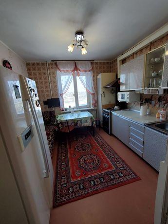 Аренда 3к квартиры