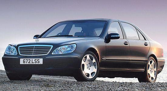 Jantes originais Mercedes em 17 5x112 5x100