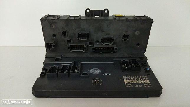 Módulo Eletrónico Mercedes-Benz Vito / Mixto Caixa (W639)