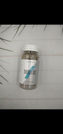 Myprotein Tribulus Pro 90 caps 270 caps Tribulus 100 cap трибулус