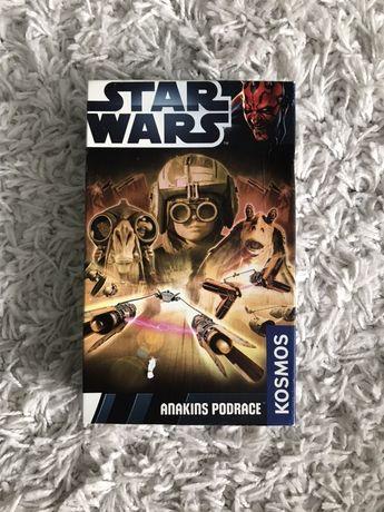 Gra Star Wars Anakins Podrace