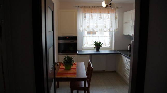 Mieszkanie 2 pokojowe Gdańsk - Szadółki