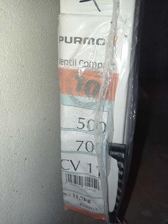 Радіатори (батареї) Purmo з біноклями