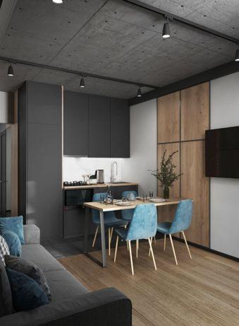 Оренда квартири з Дизайнерським ремонтом