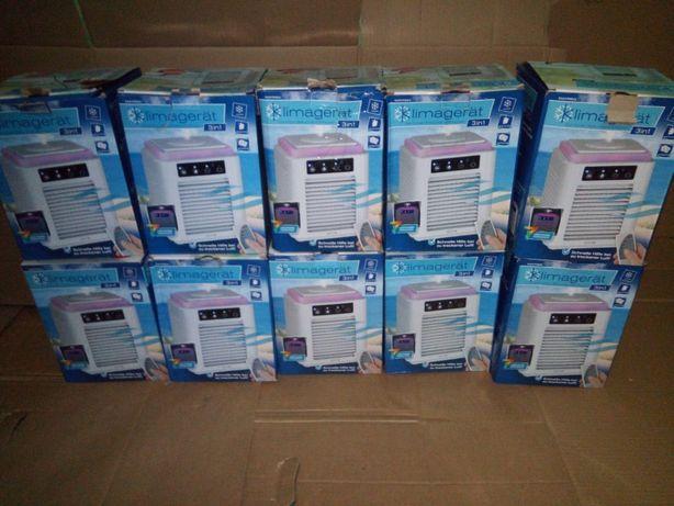 Nawilżacz nawilżacze powietrza z funkcją chłodzenia Easymax 3 w 1