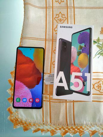 Samsung a 51    .