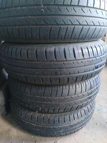Opony Bridgestone/Norauto 165/70R14