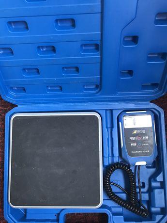 Весы электронные для заправки фреона Aitcool CS-50N