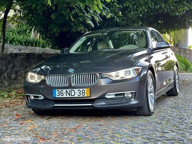 BMW 318 d Auto Line Modern