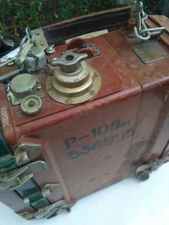 Радиостанция Р 109м