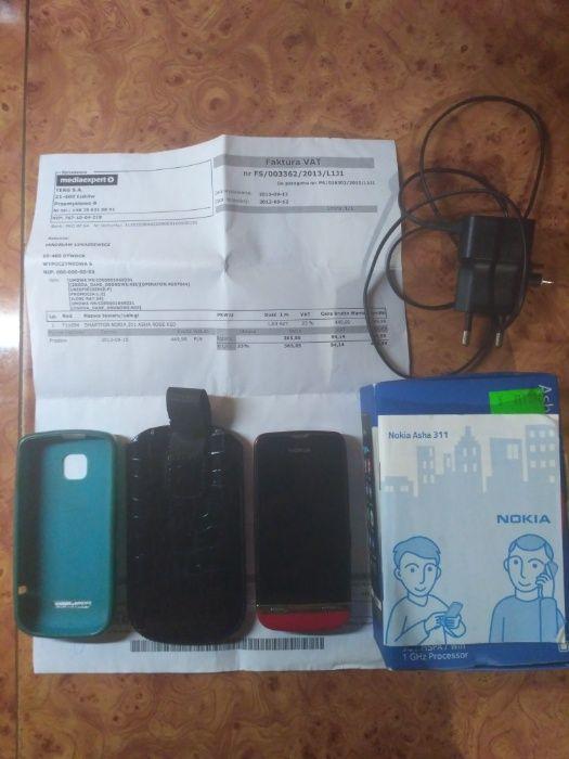 Nokia 311 Asha Łuków - image 1