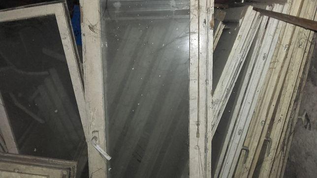 Okna Drewniane Używane do Domu Na szklarnie Godpodarczy