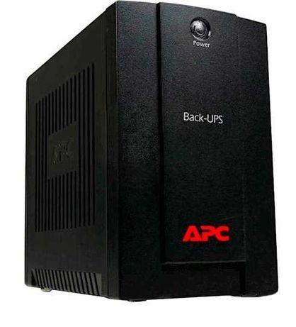 ДБЖ ИБП  APC Back-UPS 650VA бесперебойник