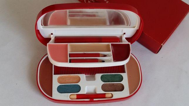 Набор косметический для макияжа Pupa Kit Make Up