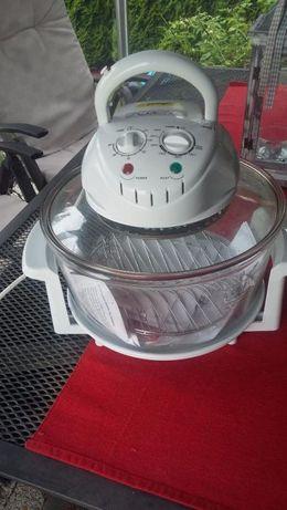 Piekarnik Kompresyjny Haloogen Oven