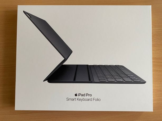 Apple klawiatura Folio do iPada Pro 12,9 Gwarancja!