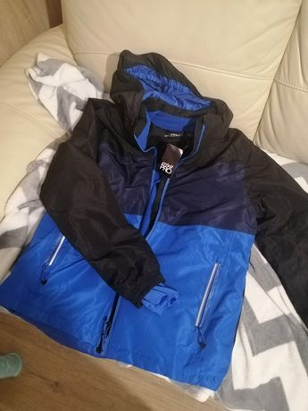 Продаж лижної куртки