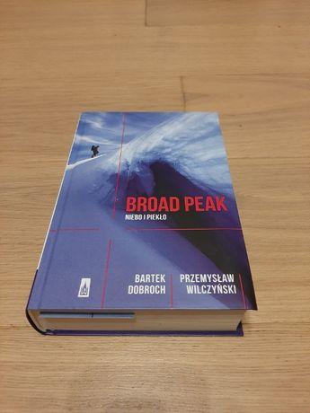 Broad Peak. Niebo i piekło - Dobrach, Wilczyński