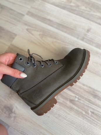 Szafe Timberlandy