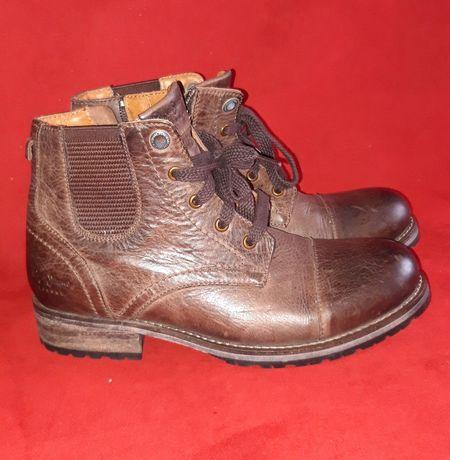 Челсі,черевики pepe jeans 37(23.5см)