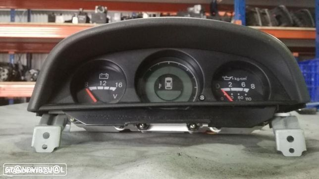 Inclinómetro Mitsubishi Pagero