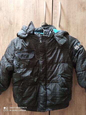 Демісезона куртка 92